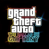 Grand Theft Auto IV: The Ballad of Gay Tony (Xbox 360)